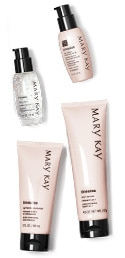 Mary Kay skin care tip: When you follow a daily skin care routine, that's when you'll start to see maximum results!