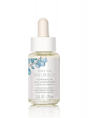 Питательное масло Mary Kay Naturally™