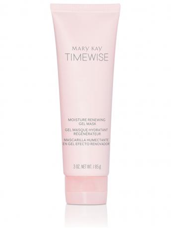 Увлажняющая обновляющая гелевая маска TimeWise®