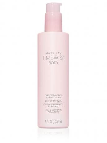 Лосьон для тела, повышающий тонус кожи,TimeWise Body™