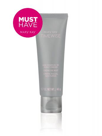 Ночной крем TimeWise® Age Minimize 3D™ для нормальной и сухой кожи