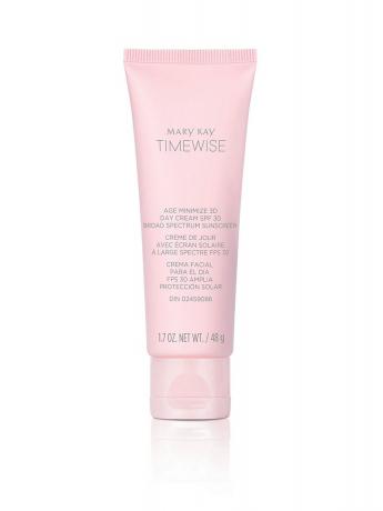 Дневной крем с SPF 30 TimeWise® Age Minimize 3D™ для комбинированной и жирной кожи