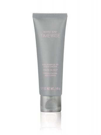 Ночной крем TimeWise® Age Minimize 3D™ для комбинированной и жирной кожи
