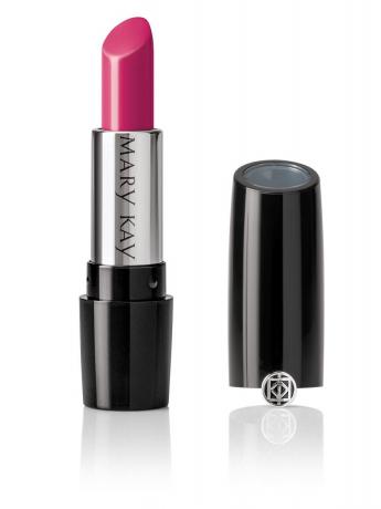 Сияющая гелевая губная помада Mary Kay® Модный розовый