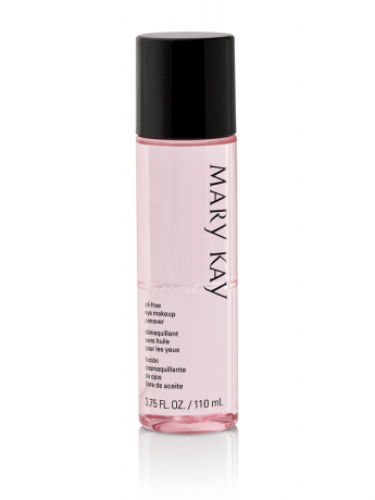 Обезжиренное средство для снятия макияжа с глаз Mary Kay®