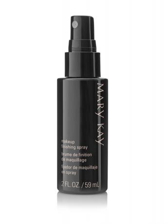 Спрей для фиксации макияжа от Skindinävia®