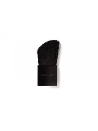 Компактная косметическая кисть для нанесения румян Mary Kay®