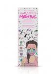 Мини-набор масок Mary Kay MAD ABOUT MASKING™, 4х7 г