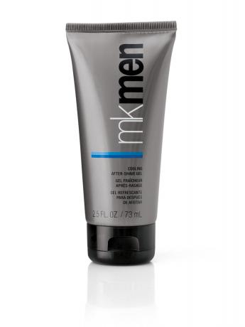 Охлаждающий гель после бритья MKMen™